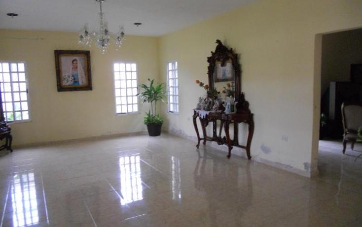 Foto de casa en venta en  1, chicxulub puerto, progreso, yucat?n, 800123 No. 02