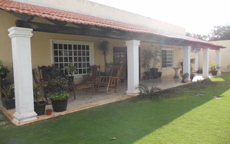 Foto de casa en venta en  1, chicxulub puerto, progreso, yucat?n, 800123 No. 03