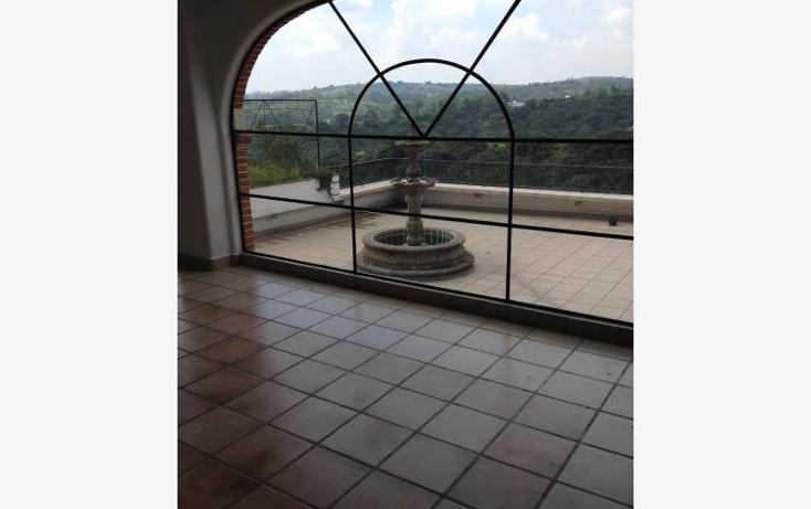 Foto de casa en venta en  1, chiluca, atizapán de zaragoza, méxico, 1629826 No. 08