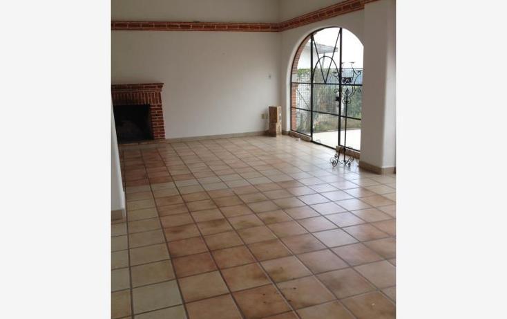 Foto de casa en venta en  1, chiluca, atizapán de zaragoza, méxico, 1629826 No. 09