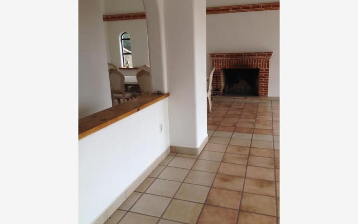 Foto de casa en venta en  1, chiluca, atizapán de zaragoza, méxico, 1629826 No. 10