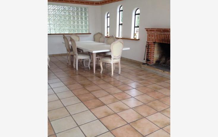 Foto de casa en venta en  1, chiluca, atizapán de zaragoza, méxico, 1629826 No. 11