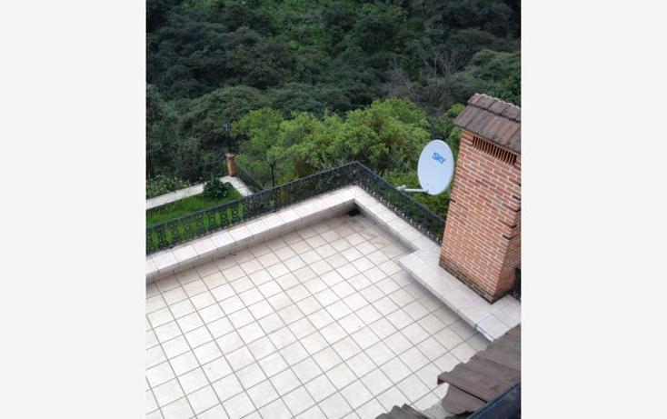 Foto de casa en venta en  1, chiluca, atizapán de zaragoza, méxico, 1629826 No. 13