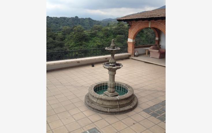 Foto de casa en venta en  1, chiluca, atizapán de zaragoza, méxico, 1629826 No. 15
