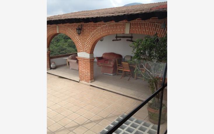 Foto de casa en venta en  1, chiluca, atizapán de zaragoza, méxico, 1629826 No. 16