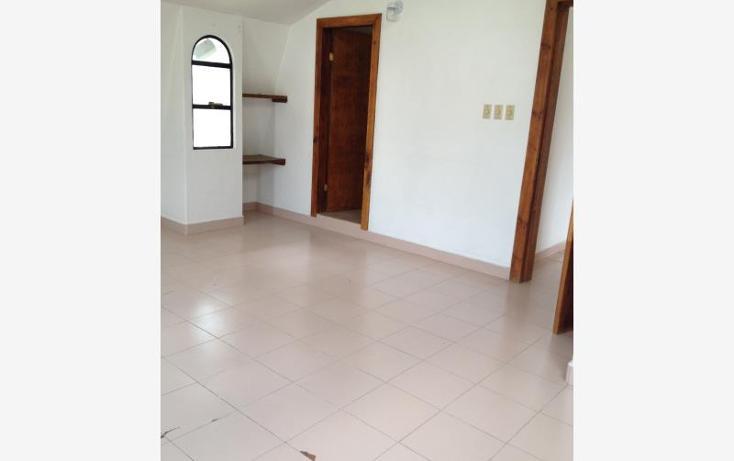 Foto de casa en venta en  1, chiluca, atizapán de zaragoza, méxico, 1629826 No. 25