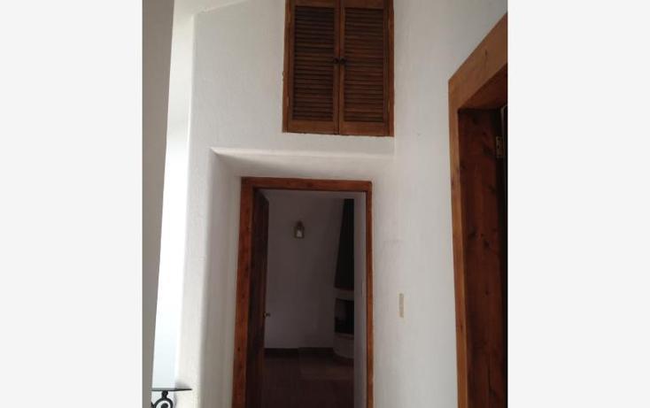 Foto de casa en venta en  1, chiluca, atizapán de zaragoza, méxico, 1629826 No. 26