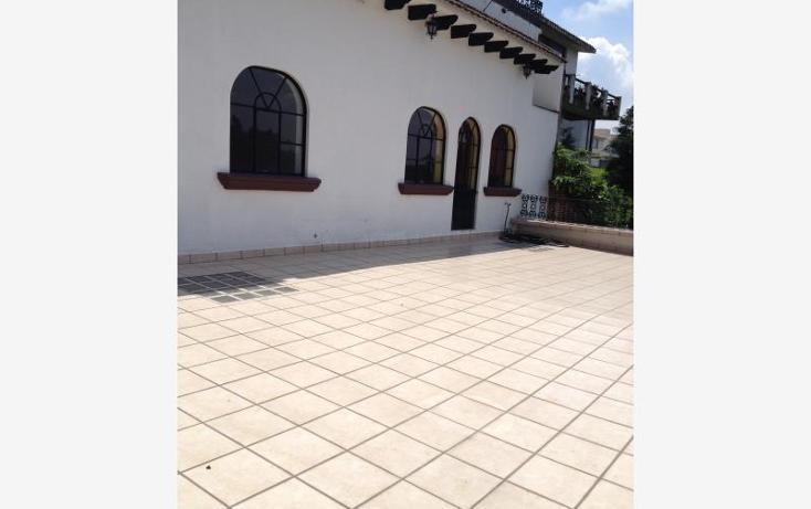 Foto de casa en venta en  1, chiluca, atizapán de zaragoza, méxico, 1629826 No. 30