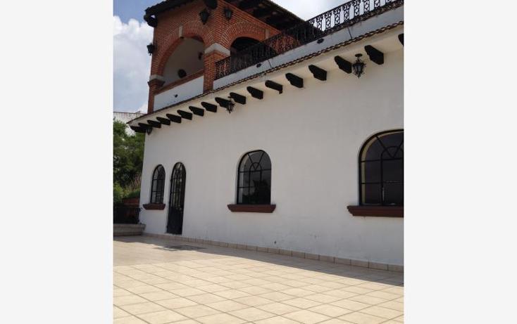 Foto de casa en venta en  1, chiluca, atizapán de zaragoza, méxico, 1629826 No. 32