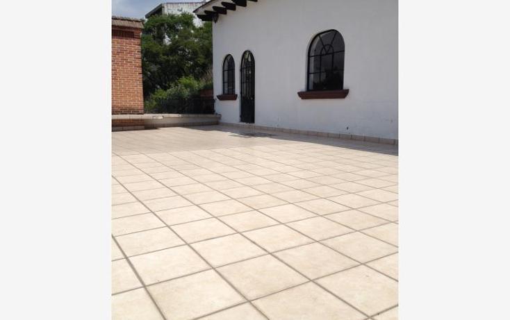 Foto de casa en venta en  1, chiluca, atizapán de zaragoza, méxico, 1629826 No. 33