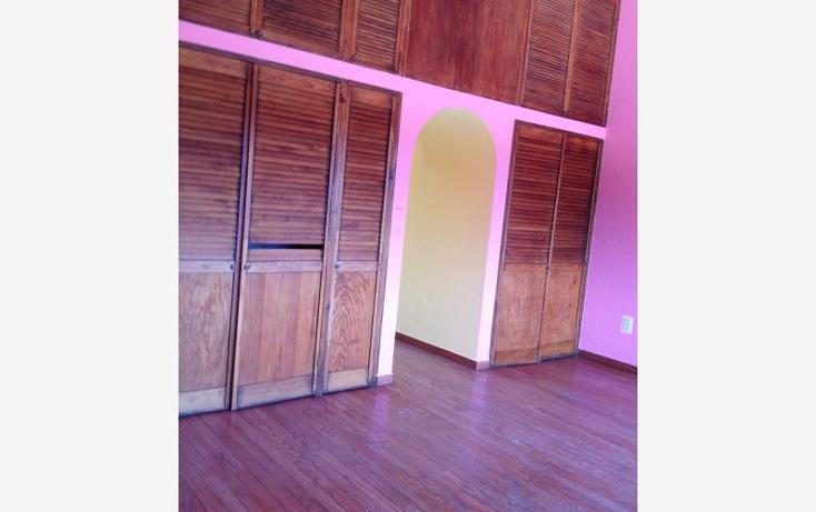 Foto de casa en venta en  1, chiluca, atizapán de zaragoza, méxico, 1629826 No. 34