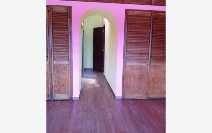 Foto de casa en venta en  1, chiluca, atizapán de zaragoza, méxico, 1629826 No. 35