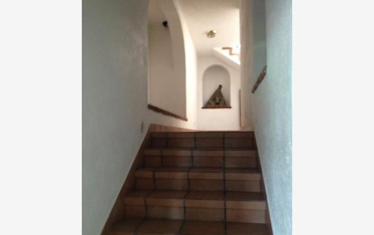 Foto de casa en venta en  1, chiluca, atizapán de zaragoza, méxico, 1629826 No. 37