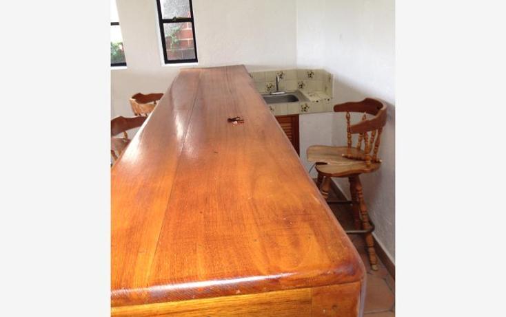 Foto de casa en venta en  1, chiluca, atizapán de zaragoza, méxico, 1629826 No. 38