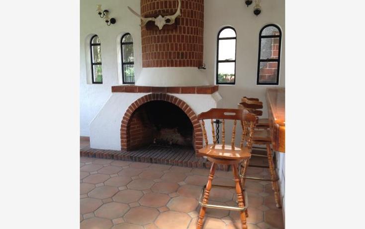 Foto de casa en venta en  1, chiluca, atizapán de zaragoza, méxico, 1629826 No. 39