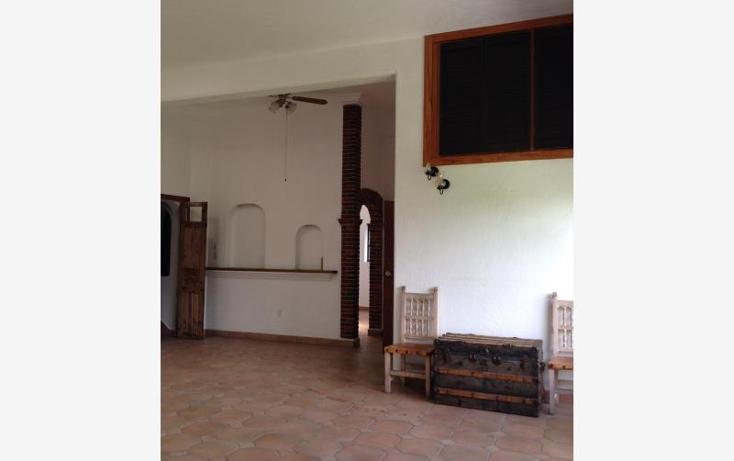 Foto de casa en venta en  1, chiluca, atizapán de zaragoza, méxico, 1629826 No. 40