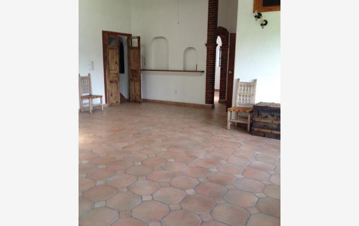 Foto de casa en venta en  1, chiluca, atizapán de zaragoza, méxico, 1629826 No. 41
