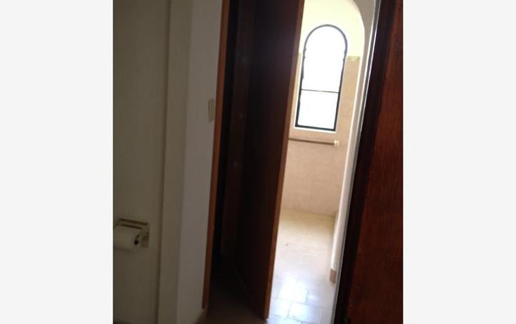 Foto de casa en venta en  1, chiluca, atizapán de zaragoza, méxico, 1629826 No. 42