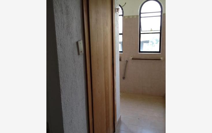 Foto de casa en venta en  1, chiluca, atizapán de zaragoza, méxico, 1629826 No. 44
