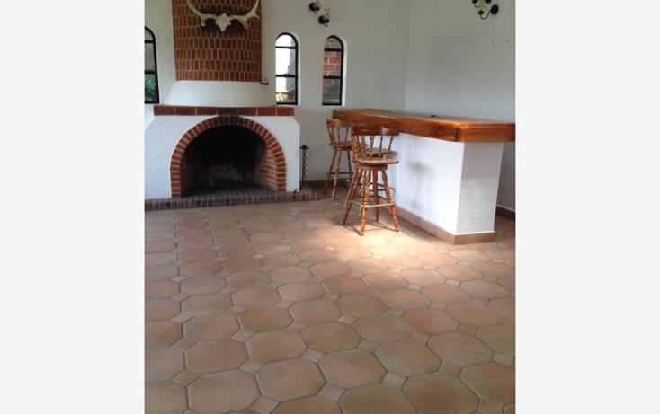 Foto de casa en venta en  1, chiluca, atizapán de zaragoza, méxico, 1629826 No. 45