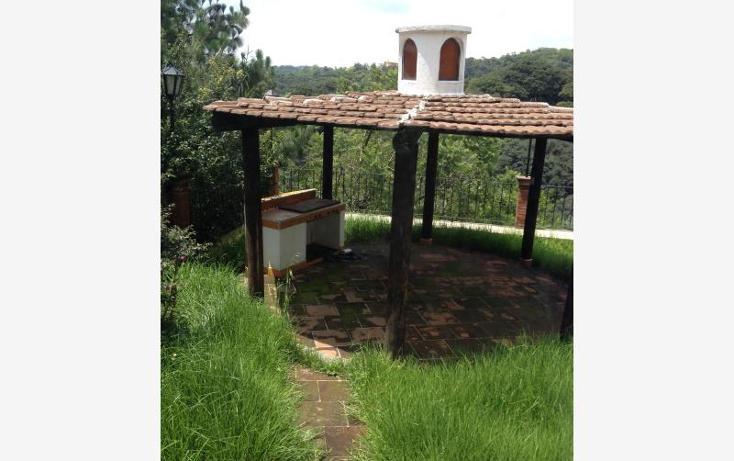 Foto de casa en venta en  1, chiluca, atizapán de zaragoza, méxico, 1629826 No. 50