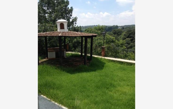 Foto de casa en venta en  1, chiluca, atizapán de zaragoza, méxico, 1629826 No. 51