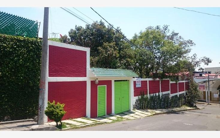Foto de casa en venta en  1, chimilli, tlalpan, distrito federal, 1711192 No. 03