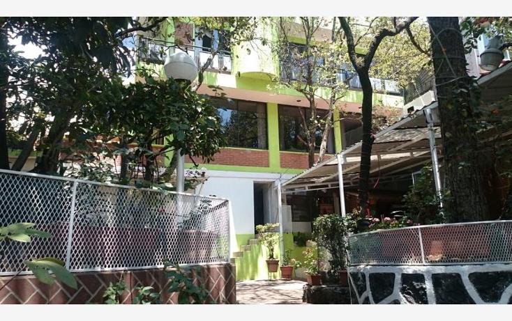 Foto de casa en venta en  1, chimilli, tlalpan, distrito federal, 1711192 No. 05