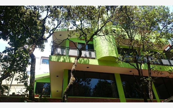 Foto de casa en venta en  1, chimilli, tlalpan, distrito federal, 1711192 No. 06