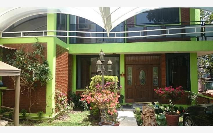 Foto de casa en venta en  1, chimilli, tlalpan, distrito federal, 1711192 No. 07