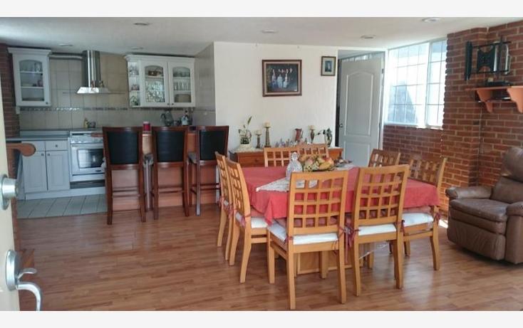 Foto de casa en venta en  1, chimilli, tlalpan, distrito federal, 1711192 No. 08