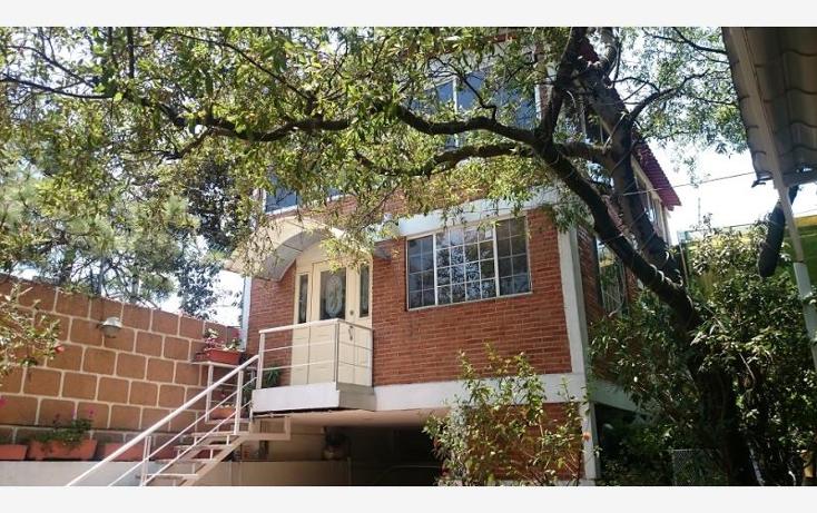 Foto de casa en venta en  1, chimilli, tlalpan, distrito federal, 1711192 No. 13