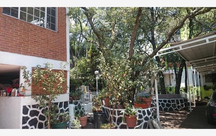 Foto de casa en venta en  1, chimilli, tlalpan, distrito federal, 1711192 No. 14