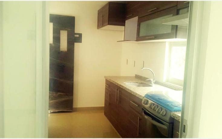 Foto de casa en venta en  1, chimilli, tlalpan, distrito federal, 2027366 No. 01