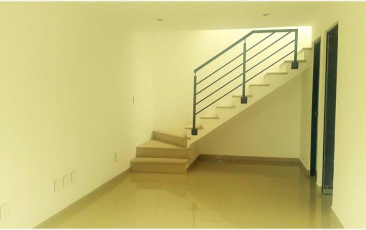 Foto de casa en venta en  1, chimilli, tlalpan, distrito federal, 2027366 No. 02