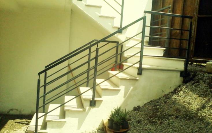 Foto de casa en venta en  1, chimilli, tlalpan, distrito federal, 2027366 No. 08