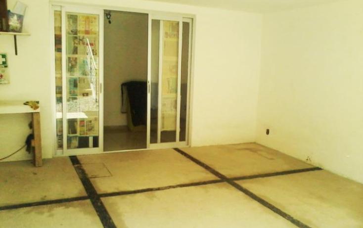 Foto de casa en venta en  1, chimilli, tlalpan, distrito federal, 2027366 No. 09