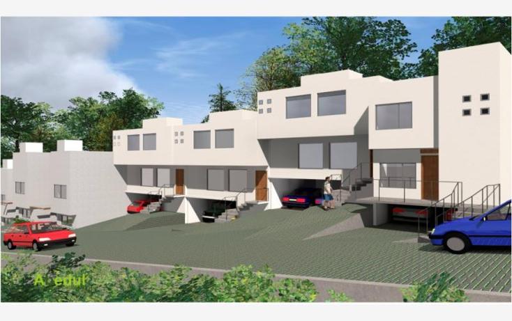 Foto de casa en venta en  1, chimilli, tlalpan, distrito federal, 2027366 No. 10