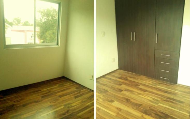Foto de casa en venta en  1, chimilli, tlalpan, distrito federal, 2674936 No. 06