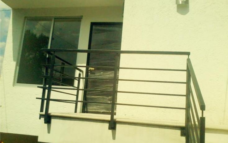 Foto de casa en venta en  1, chimilli, tlalpan, distrito federal, 2674936 No. 07