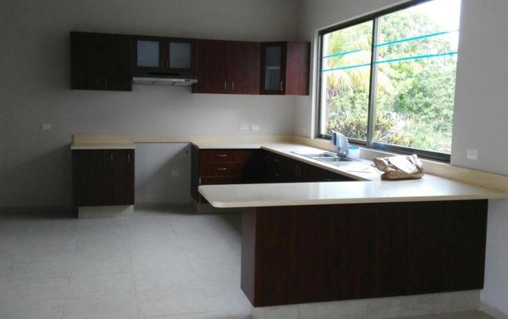 Foto de casa en venta en  1, cholul, m?rida, yucat?n, 1823430 No. 03