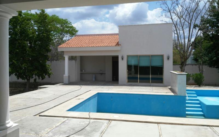Foto de casa en venta en  1, cholul, m?rida, yucat?n, 1823430 No. 13