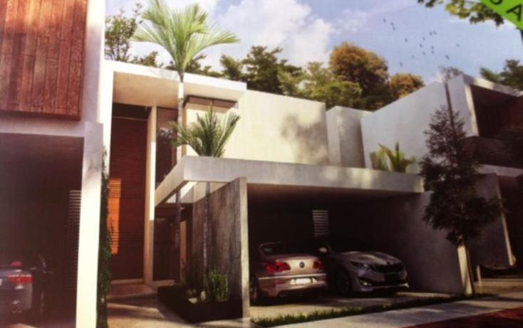 Foto de casa en venta en  1, cholul, mérida, yucatán, 1953052 No. 02