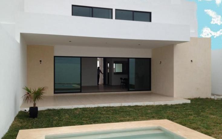 Foto de casa en venta en  1, cholul, m?rida, yucat?n, 1953386 No. 02