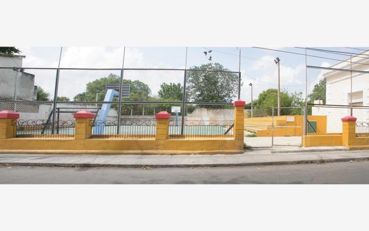 Foto de terreno habitacional en venta en 1 1, chuburna de hidalgo, mérida, yucatán, 1047531 No. 06