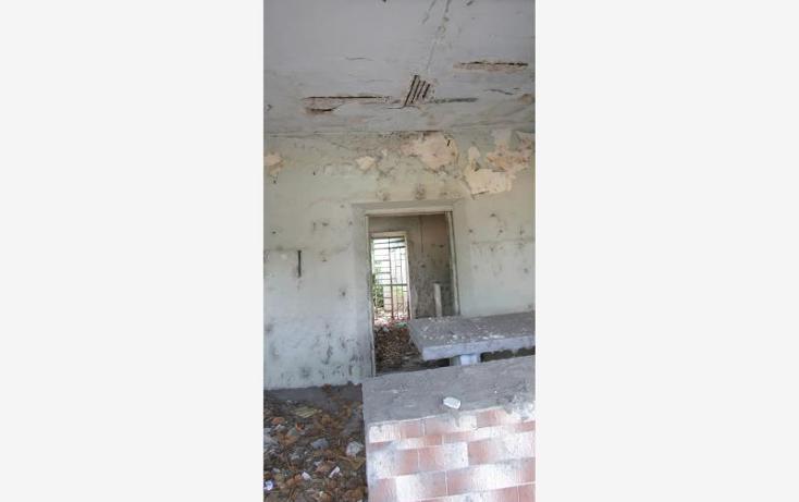 Foto de terreno habitacional en venta en 1 1, chuburna de hidalgo, mérida, yucatán, 1047531 No. 07