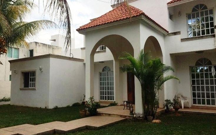 Foto de casa en venta en  1, chuburna inn, m?rida, yucat?n, 1486189 No. 01