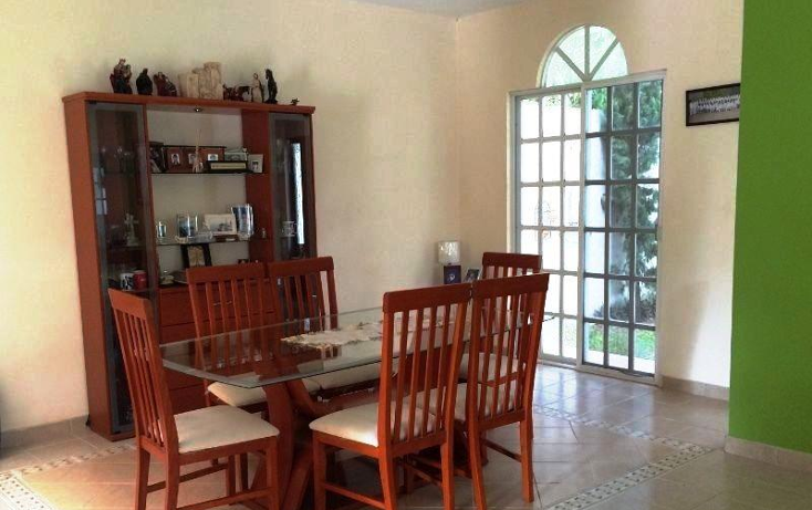 Foto de casa en venta en  1, chuburna inn, m?rida, yucat?n, 1486189 No. 02