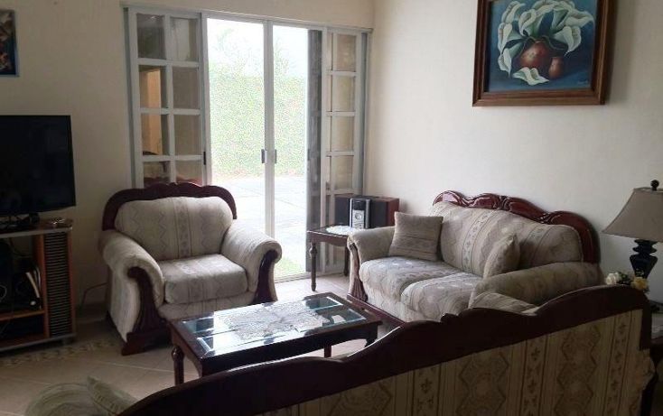 Foto de casa en venta en  1, chuburna inn, m?rida, yucat?n, 1486189 No. 07
