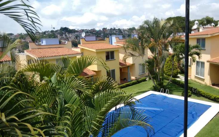Foto de casa en renta en  1, chulavista, cuernavaca, morelos, 1319687 No. 01